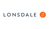Logo Lonsdale