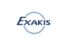 Logo Exakis