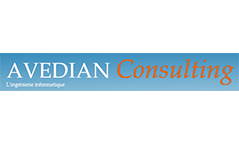 Logo Avedian Consulting