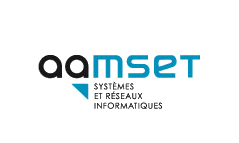 Logo Aamset