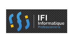 Logo IFI Informatique