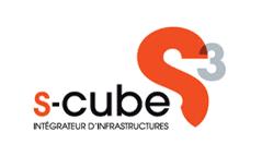Logo S-Cube