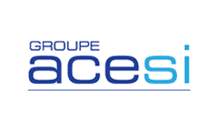 Logo Groupe Acesi