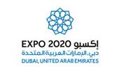 Logo Expo 2020