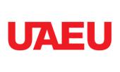 Logo UAEU