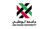 Logo Abu Dhabi University