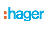 Logo Hager