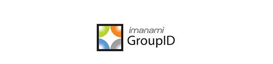 Logo Imanami GroupID