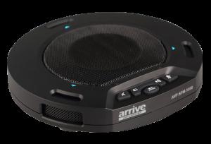 Visuel Microphone VoicePoint