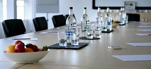 Gestion des salles de réunion
