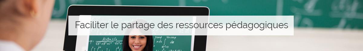 mooc partage de ressources pédagogiques Cerberis