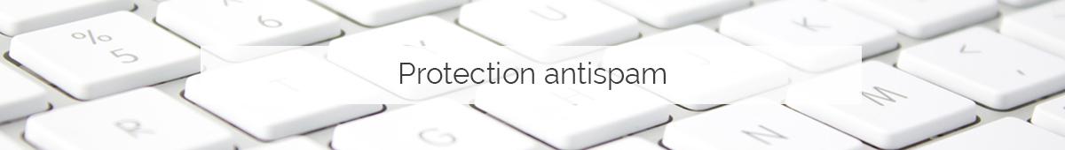 Protection antispam Cerberis