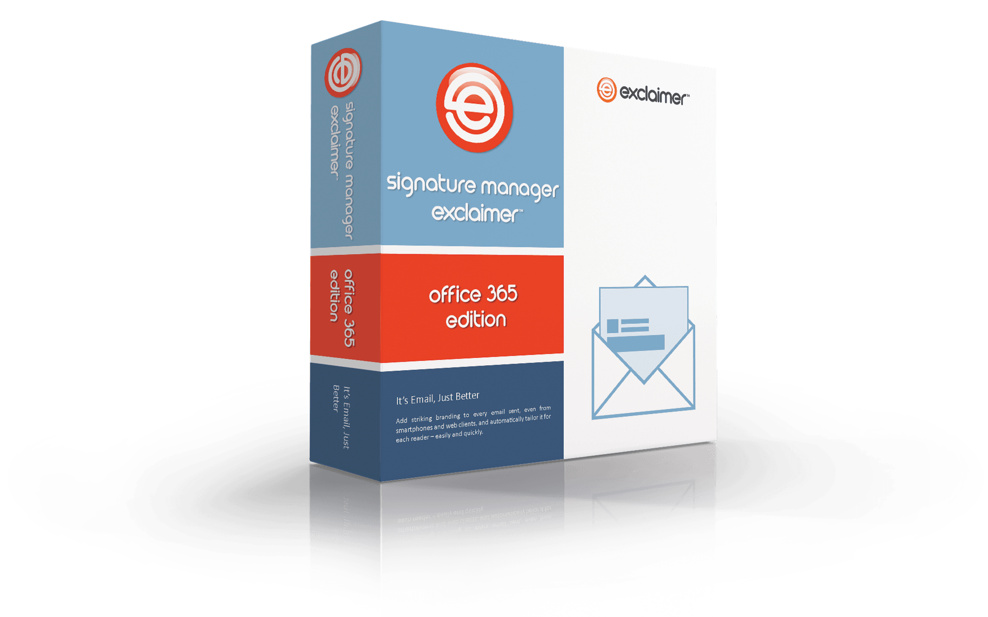 Pack Signature Manager Office 365 Edition