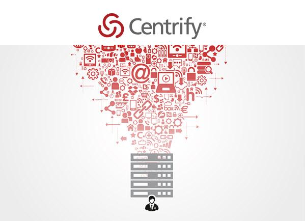 Webinaire Centrify