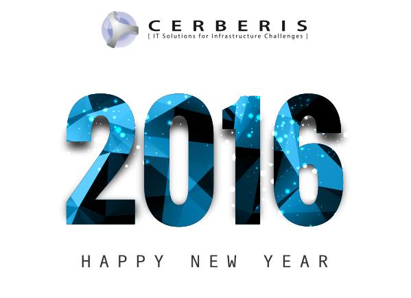 Voeux 2016 Cerberis