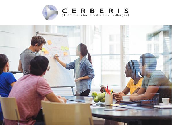 Cerberis recrute