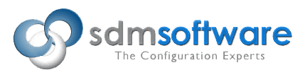 logo SDM Software