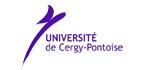 logo université de pontoise